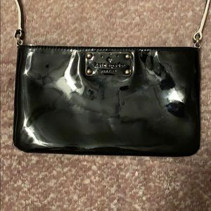 Great condition Kate spade patent crossbody